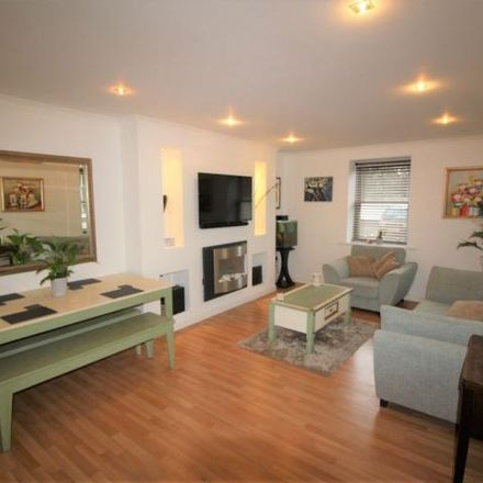 Rent this 2 bed apartment on 6 Charnley Avenue in Exeter EX4 1RG, United Kingdom