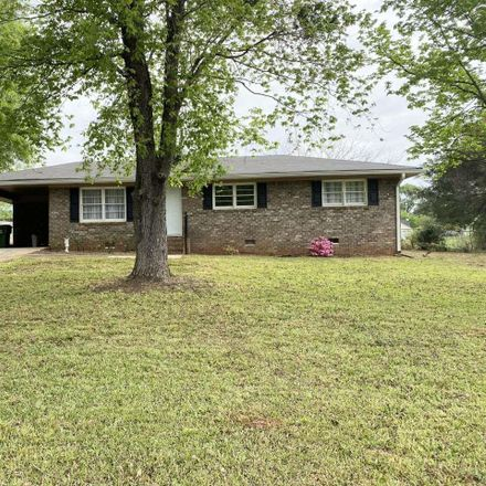Rent this 3 bed house on 700 Walton Road in Monroe, GA 30656