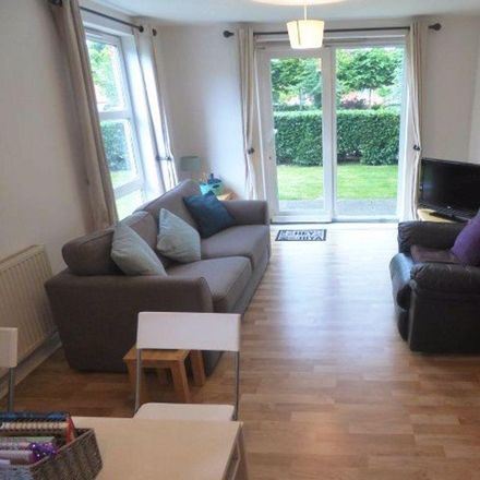 Rent this 2 bed apartment on Romana Square in Trafford WA14 5QB, United Kingdom