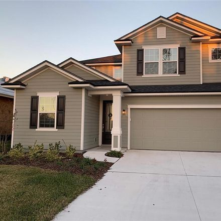 Rent this 4 bed house on Old Bridge Rd in Jacksonville, FL