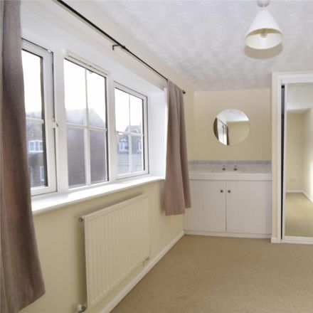 Rent this 2 bed house on Wisteria Court in Cheltenham GL51 3WG, United Kingdom