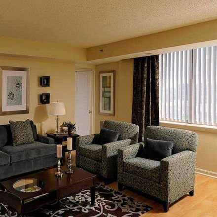Rent this 2 bed apartment on Avalon Grosvenor Tower in 10301 Grosvenor Place, North Bethesda