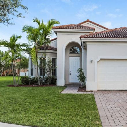 Rent this 4 bed house on 1700 Northeast 37th Place in Homestead, FL 33033