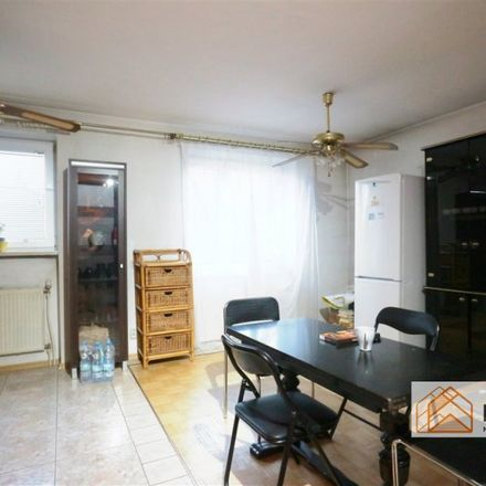 Rent this 5 bed apartment on Kordiana 19 in 30-653 Krakow, Poland