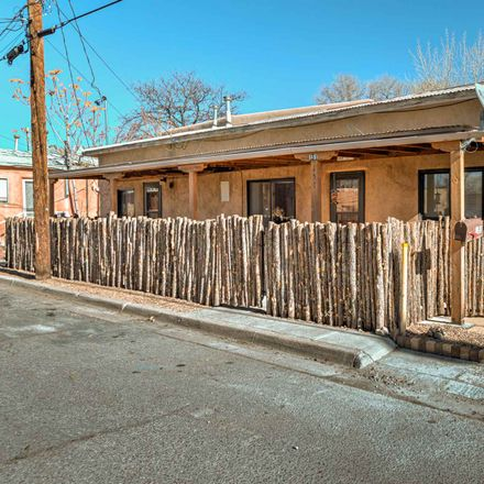 Rent this 2 bed house on Duran Street in Santa Fe, NM 87501