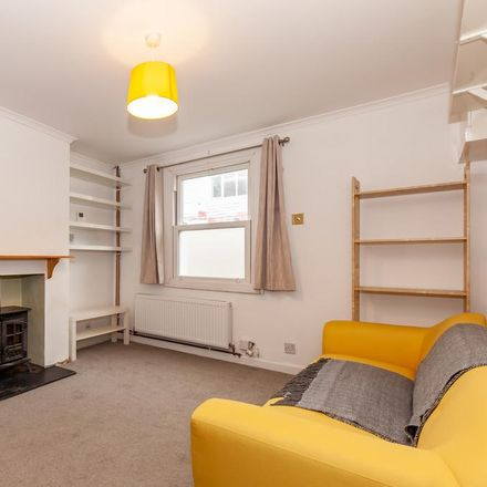Rent this 1 bed house on 13 Spring Road in Vale of White Horse OX14 1AH, United Kingdom