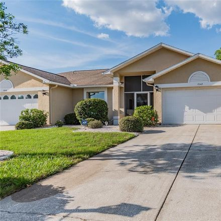 Rent this 2 bed house on Grand Cypress Ln in Sun City Center, FL