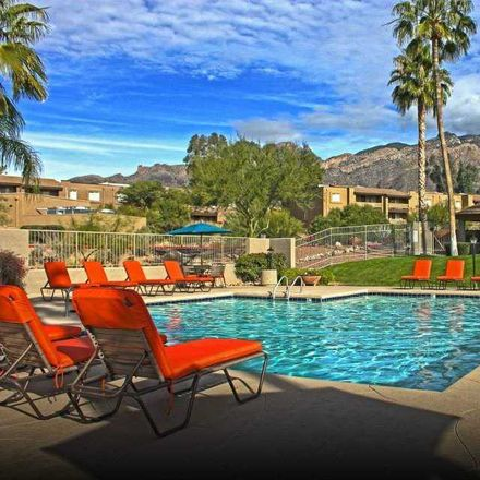 Rent this 2 bed apartment on North Placita Esplendora in Catalina Foothills, AZ 85718-4525