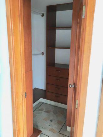 Rent this 3 bed apartment on Avenida 3 Oeste in Comuna 2, 760101 Perímetro Urbano Santiago de Cali