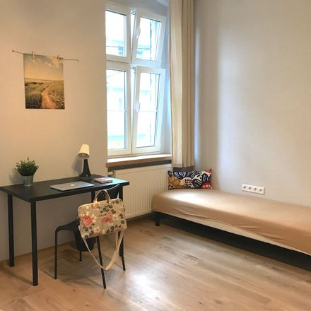 Rent this 1 bed room on Strzelecka 18 in 61-845 Poznań, Poland