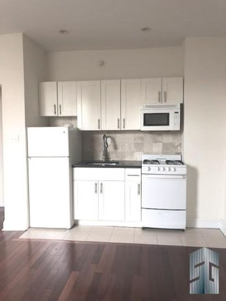 Rent this 1 bed apartment on 568 Pacific Street in New York, NY 11217