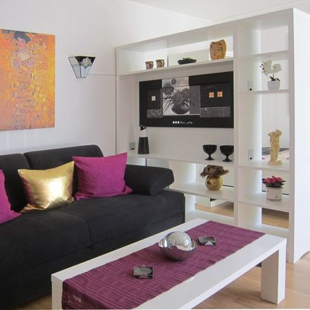 Rent this 1 bed apartment on Flughafenallee 20 in 28199 Bremen, Germany