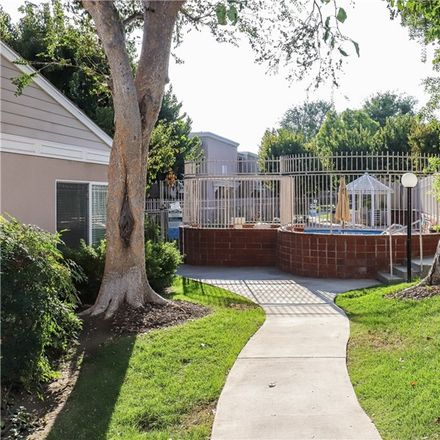 Rent this 2 bed condo on 17734 Devonshire St in Northridge, CA