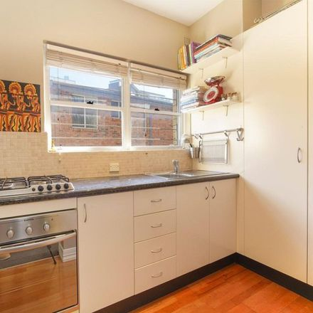 Rent this 1 bed apartment on 10/8 Rangers Road