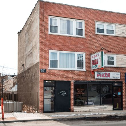 Rent this 2 bed condo on 3447-3453 West Montrose Avenue in Chicago, IL 60625