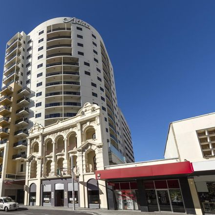 Rent this 3 bed apartment on Unit 125/138 Barrack Street