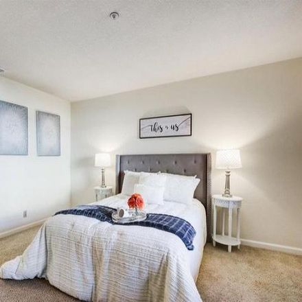Rent this 2 bed condo on Charter Oak Circle in Walnut Creek, CA 94597