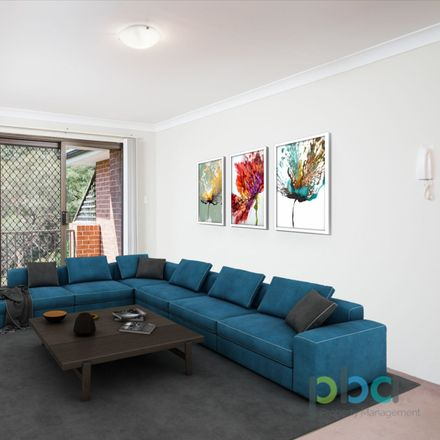 Rent this 2 bed apartment on Unit 8/1-5 Betts St