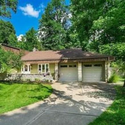 Rent this 3 bed house on 2898 Wildwood Road in Minerva Park, OH 43231