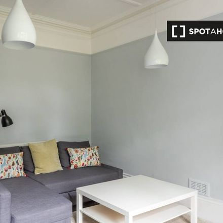 Rent this 1 bed apartment on Kensington west hotel in 25 Matheson Road, London W14 8UJ