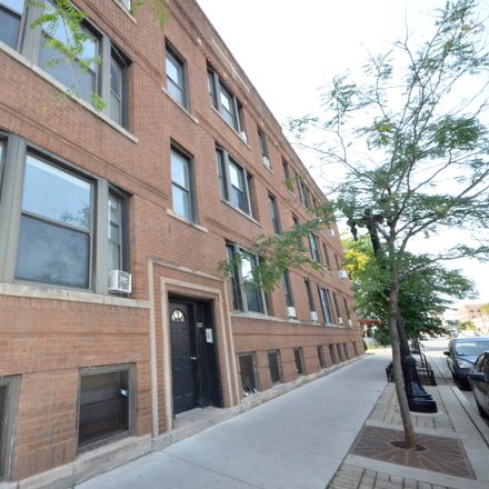 Rent this 1 bed condo on 1629 West Lawrence Avenue in Chicago, IL 60640