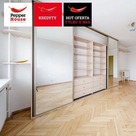 Rent this 2 bed apartment on Aleja Rzeczypospolitej in 80-461 Gdansk, Poland