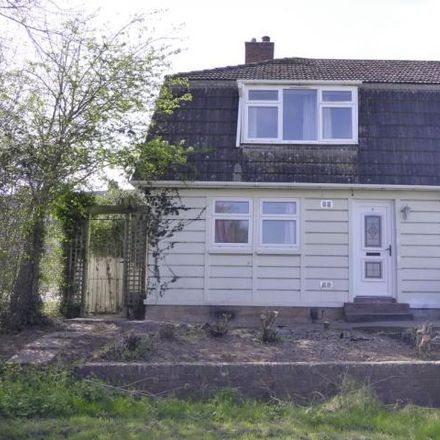 Rent this 3 bed house on 20 Ashleigh Close in Exeter EX4 2BU, United Kingdom