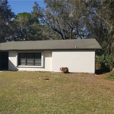 Rent this 2 bed apartment on 20134 Quesada Avenue in Port Charlotte, FL 33952