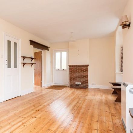 Rent this 2 bed house on B4027 in West Oxfordshire OX20 1ER, United Kingdom