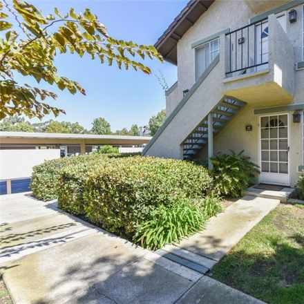 Rent this 2 bed condo on 48 Columbia in Irvine, CA 92612
