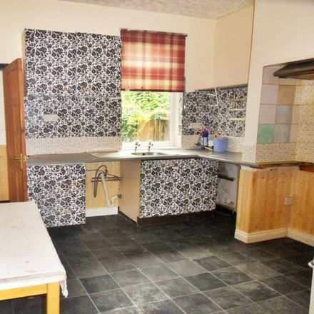 Rent this 2 bed house on 31 Moore Street in Derby DE23 6SP, United Kingdom