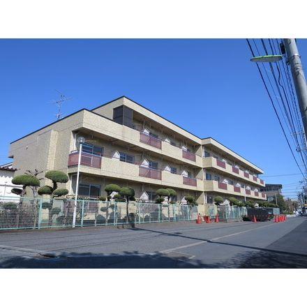 Rent this 1 bed apartment on 粕谷町 in Setagaya, Tokyo 157-0063