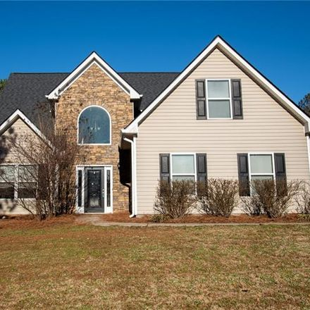 Rent this 4 bed house on 1008 Travitine Trl in Loganville, GA