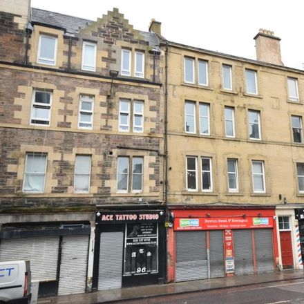 Rent this 1 bed apartment on Fig & Olive in Gorgie Road, City of Edinburgh EH11 2LA