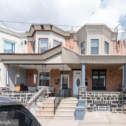 Rent this 3 bed townhouse on 2996 Cedar Street in Philadelphia, PA 19134