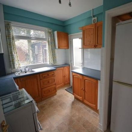 Rent this 3 bed house on Reginald Road in Maidstone ME16 8EY, United Kingdom