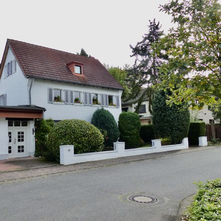 Rent this 8 bed house on 53604 Bad Honnef