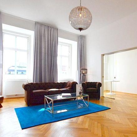 Rent this 2 bed apartment on Semperdepot in Atelierhaus der Akademie der Bildenden Künste, Lehárgasse 6-8