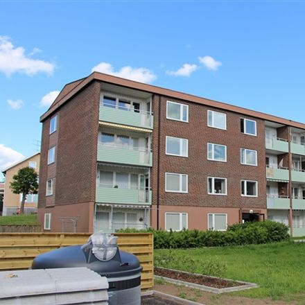 Rent this 1 bed apartment on Älggatan in 574 32 Vetlanda, Sweden