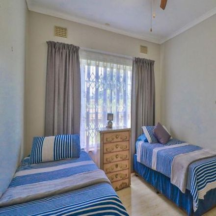 Rent this 3 bed house on Aloe Road in Caversham Glen, KwaZulu-Natal