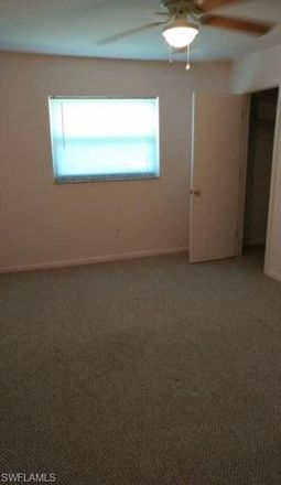 Rent this 3 bed duplex on 933 Mohawk Parkway in Cape Coral, FL 33914