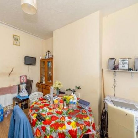 Rent this 3 bed house on Albany Road in Liverpool L7 8RN, United Kingdom
