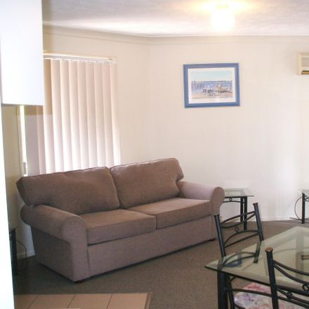 Rent this 1 bed apartment on 21/51 Leopard street