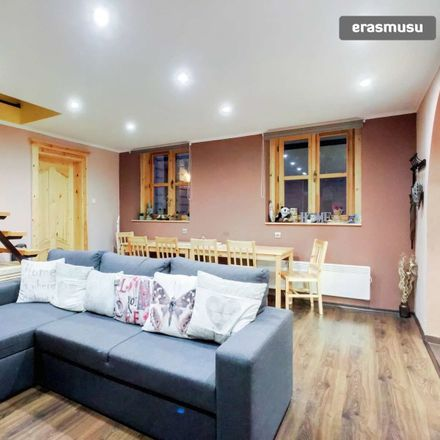 Rent this 2 bed apartment on Budapest in Kiss József u., Hungary