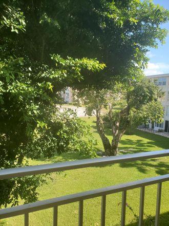 Rent this 1 bed condo on Northeast 1st Court in Boynton Beach, FL 33435