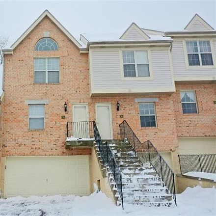 Rent this 2 bed house on 202 Berrington Court in Bethel Park, PA 15102