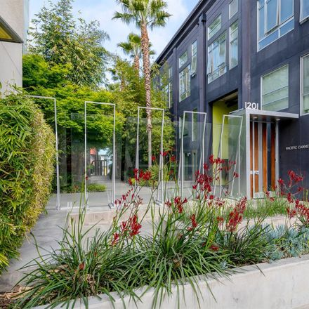 Rent this 1 bed loft on 1201 Pine Street in Oakland, CA 94607