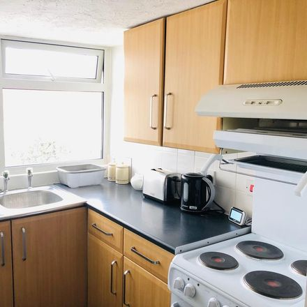 Rent this 2 bed apartment on The Stoneham in 153 Portland Road, Hove BN3 5QT