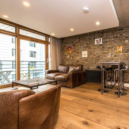 Rent this 1 bed apartment on Academic House in 24-28 Oval Road, London NW1 7DT