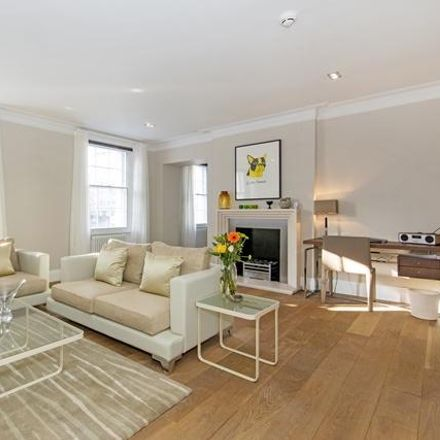 Rent this 3 bed apartment on 8 William Street in London SW1X 9HH, United Kingdom
